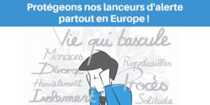Protection whistleblowers union européenne directive transposition