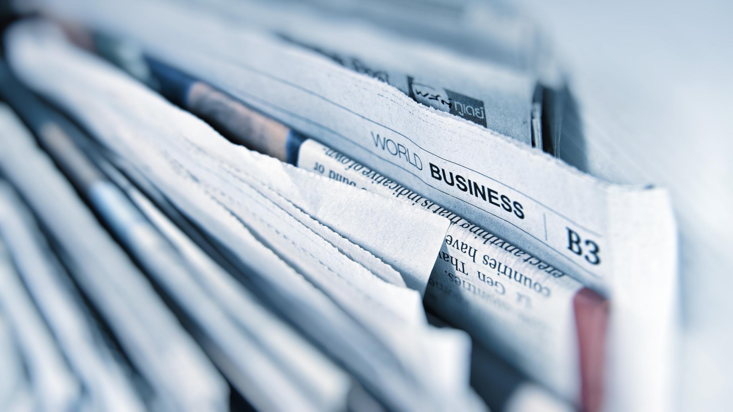 Publications sur la Maison des lanceurs d'alerte dans la presse papier