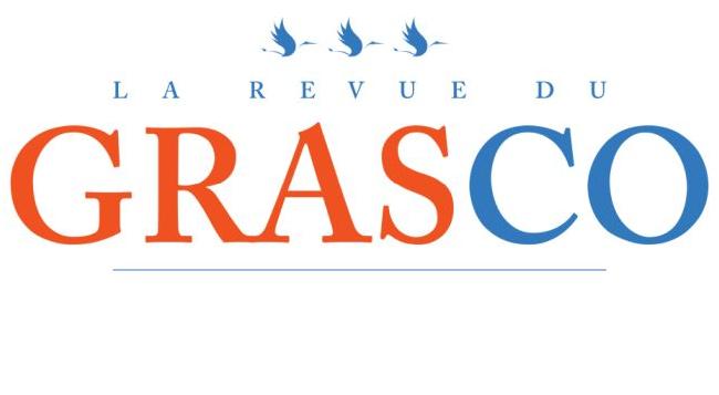 revue du GRASCO article maison des lanceurs d'alerte