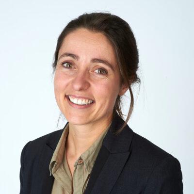 Sophie Binet