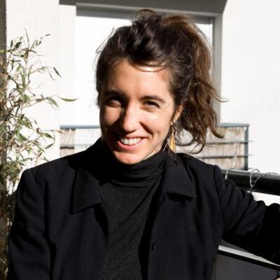 Juliette Alibert