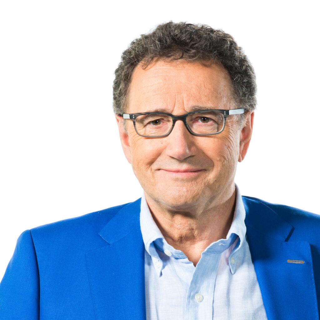 Christian Dauriac administrateur de la maison des lanceurs d'alerte SNJ