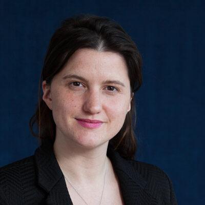 Elise Van Beneden