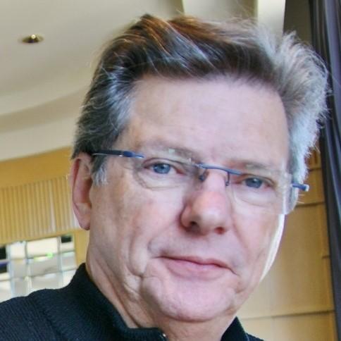 Jean-Yves Lucas administrateur de la Maison des Lanceurs d'Alerte