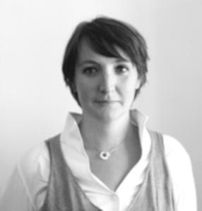 Nadège Buquet, administratrice co-presidente de la maison des lanceurs d'alerte Transparency international France