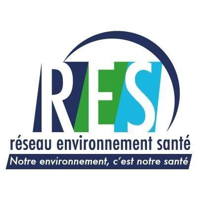 RES réseau environnement santé administrateur fondateur changement climatique urgence