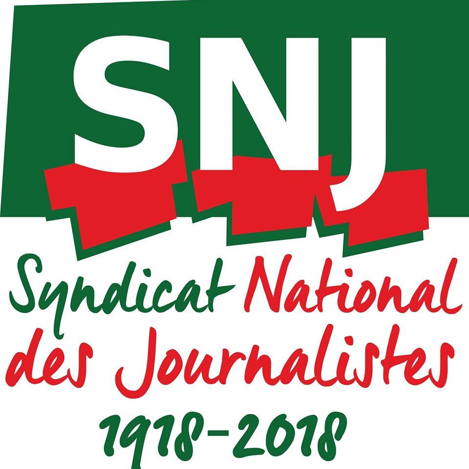 snj syndicat journaliste liberté presse expression investigation