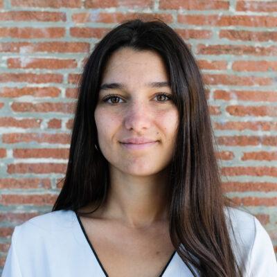 Julie Rougé-Guiomar